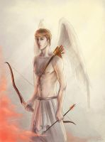 Cupid by Fabera