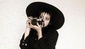 Lydia Deetz by Lady-Ragdoll