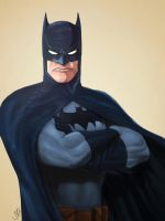 Batman! by Lightning-Stroke