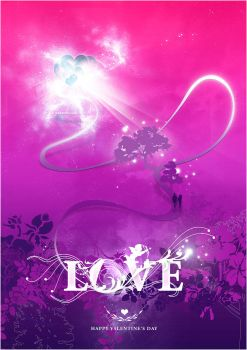 Love in a beautiful way by quila