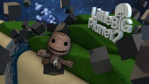 3D Rendered LBP by MangoTangoFox