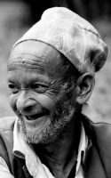 SMILE OF THE CENTURY by praveenchettri