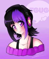 TGUG by mariCBsmiley