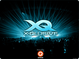 X-Qlusive Headhunterz flyer 2 by Epoc22