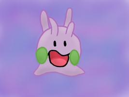 Goomy by Silverkitty779
