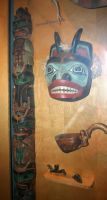 Denver Museum Mask 309 by Falln-Stock