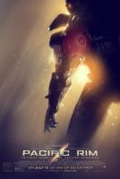 Pacific Rim fan poster by crqsf