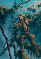 Fili on Pandora by Alex-JD-Black