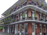New Orleans Apartment by Snail97