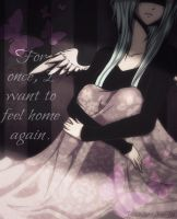 .:Vent:. For once.. by BlackStarsShineToo