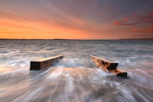 Old Slipway 2 by Andyw01