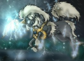 Ixion by TCS1992