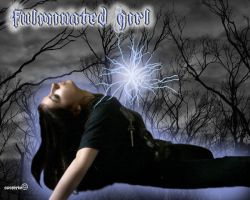 fulminated girl... by daemonia-mil
