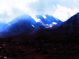 Holy Mountains by HellCloister