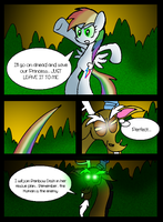 My Little Dashie II: Page 139 by NeonCabaret