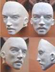 Next Casting Project: BJD Drazen by FreakStyleBJD