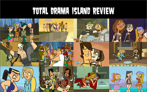 air30002's Total Drama Island Review by air30002