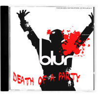 Death of A Party by andy2519