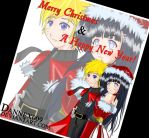 Merry Xmas and Happy New Year by dannex009
