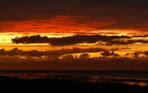 Sky Bloody Sky by IvanAndreevich