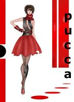 pucca collection2 by semihmetin