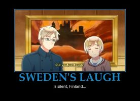 How Sweden Laughs by jessi201