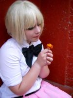 Shiemi Moriyama Cosplay Preview by Ever-smiling