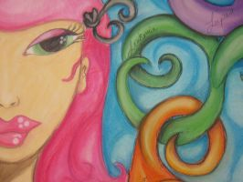 Colors or Awareness- Close up by Pippi929