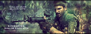 Black Ops Signature by kingsess