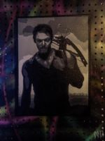 Daryl Dixon by NeverenderDesign