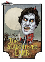 The Slaughtered Lamb by PsychoSlaughterman