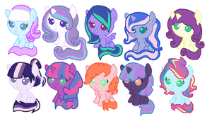 Ship Adopts (OPEN) by UltraVioletMLP