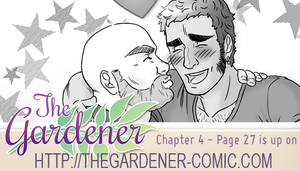 The gardener - Chapter 4 page 27 by Marc-G
