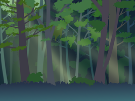 Forest by GraphixS6