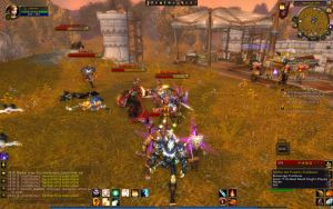 This Is Why I Hate PvP by The-Serene-Mage