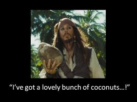 Coconuts by Lily-koi