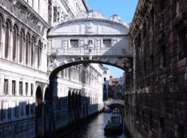 Bridge of Sighs by greymatter216