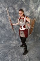 Lady Sif Cosplay 3 by MeltingRoses