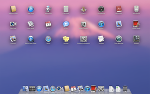 Mac OS X Lion Dev Beta Preview by xXmatt69Xx1