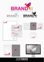 Brand it by fox3mr