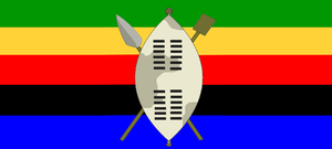 Flag of the United African Chiefdoms (UAC) by wolfmoon25