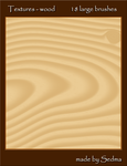 Textures - wood by Sedma