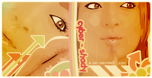 Ayu journal banner by Cyber-Shady
