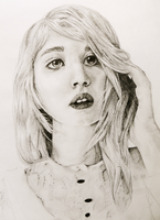 Allison Harvard by zara-leventhal