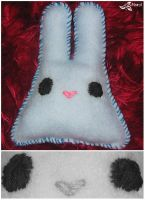 Mr. Lapin by Mairyl