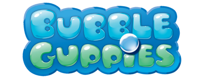 Bubble Guppies PNG Pack by kaylor2013