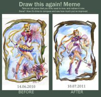 Meme: Before and After by Ametist-nyako