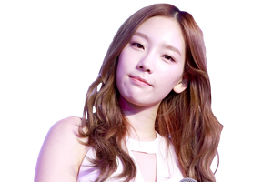 SNSD Taeyeon PNG #6 by diela123