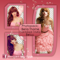 Photopack Png Bella Thorne #7 by BeluuBieberEditions