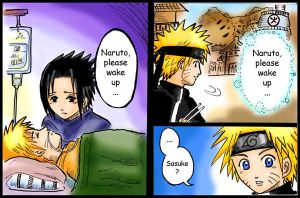 For Sarge: Naruto ch_5 by Blue-Feather-BF